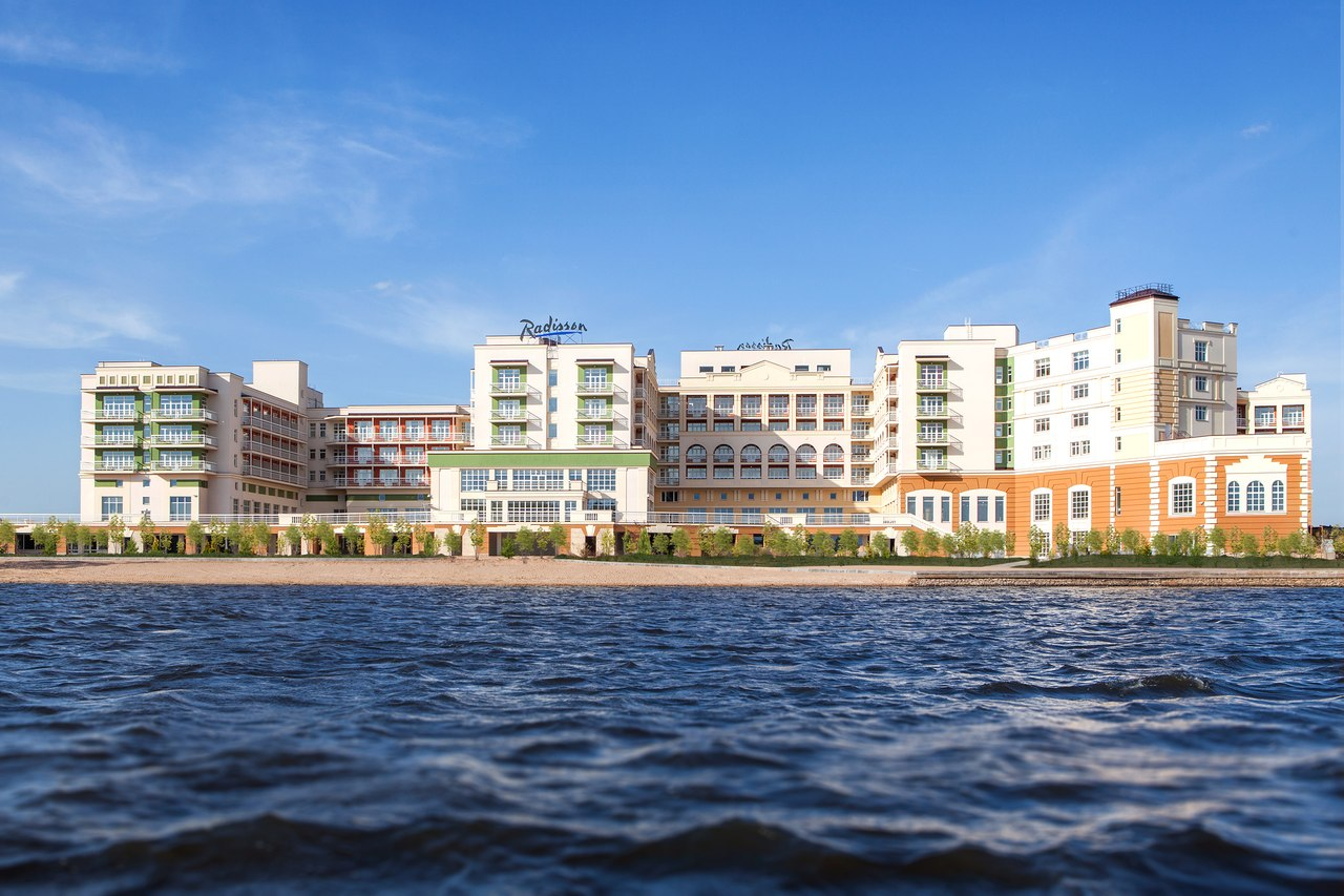 Radisson Resort Zavidovo