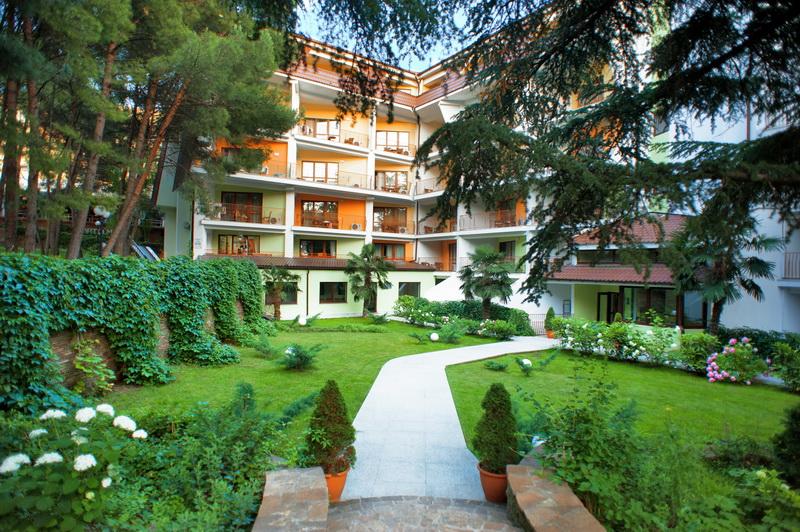 Парк-отель «Porto Mare» 4*
