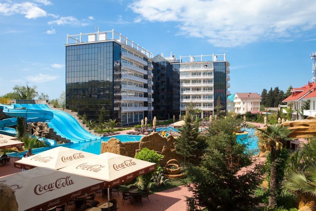 Отель & СПА «Прометей Клуб»